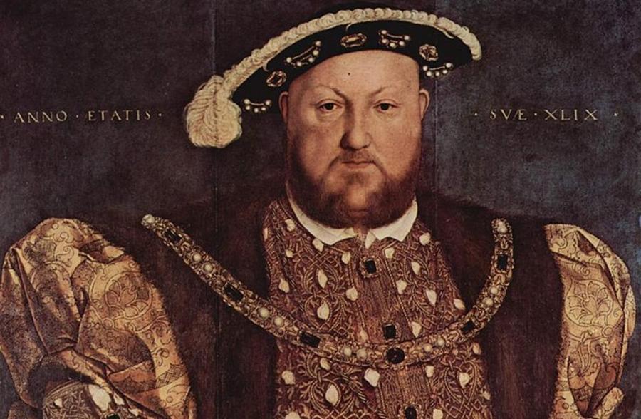 Хенри VIII – скандалният крал - ARTday.bg